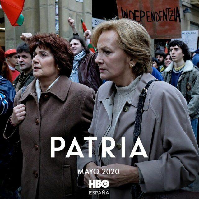 SERIES-PATRIA