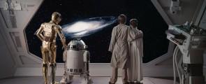 """Proyección especial doble de """"El imperio contraataca"""" en el Teatro Principal"""