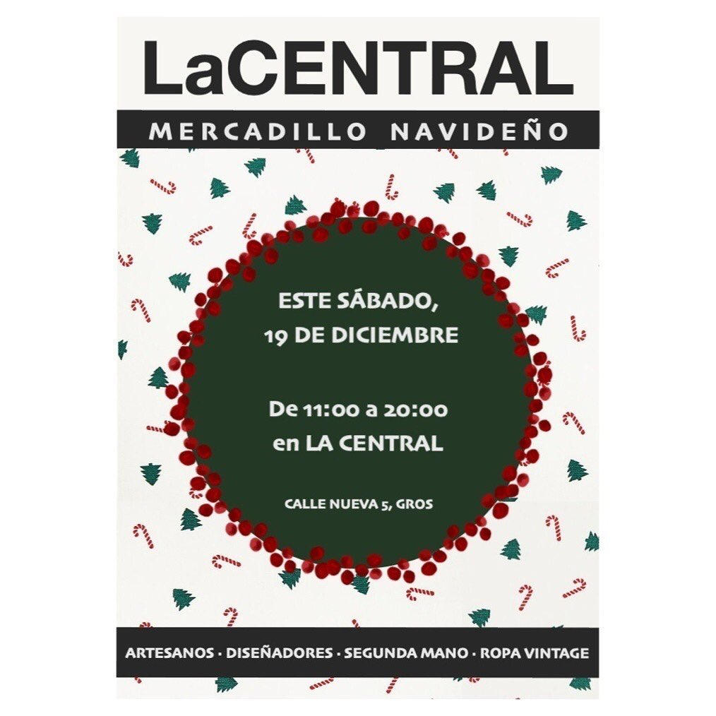 MERCADO_NAVIDAD_LA_CENTRAL