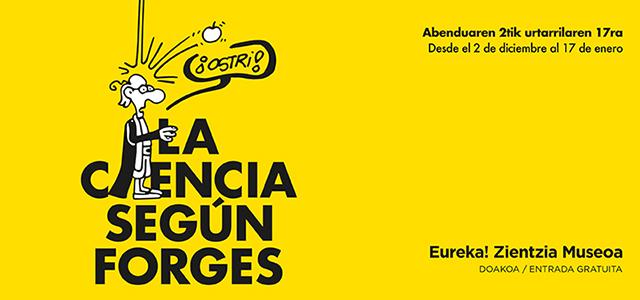 Eureka Forges