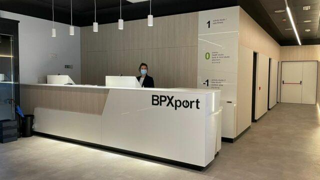 BPXport Riberas