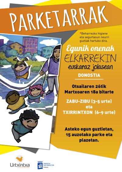 PARKETARRAK_DONOSTIA_KIDS