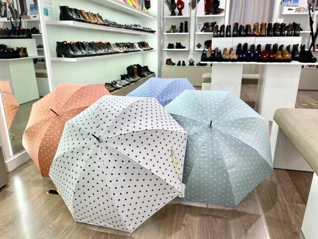 Calzados Tello paraguas