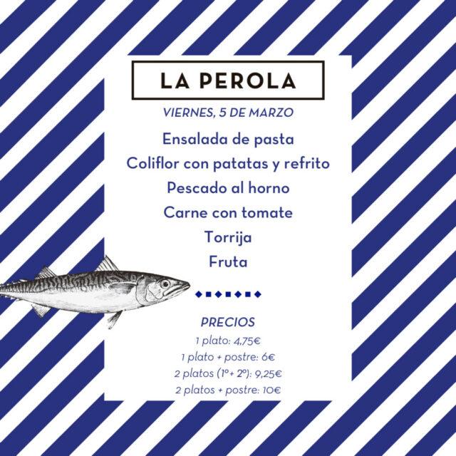 La Perola
