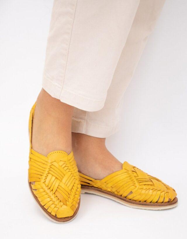 Tello zapatos mexicanos