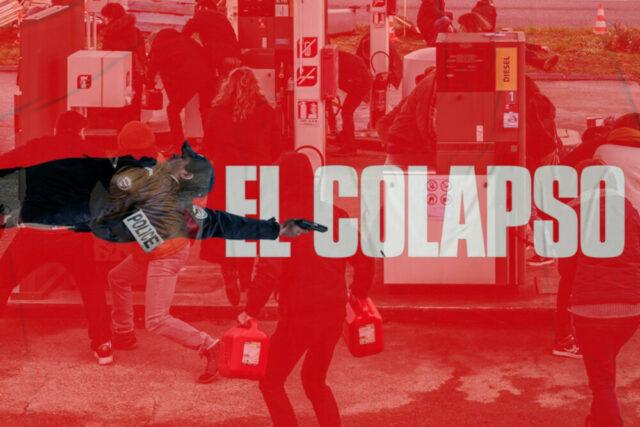 Crossover El Colapso