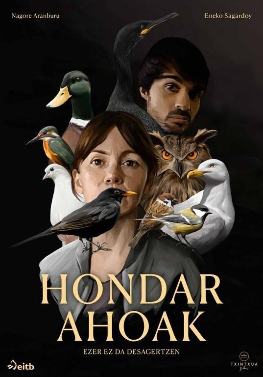 Hondar Ahoak