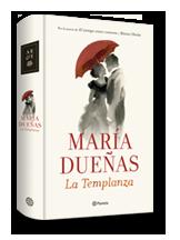 María Dueñas La Templanza