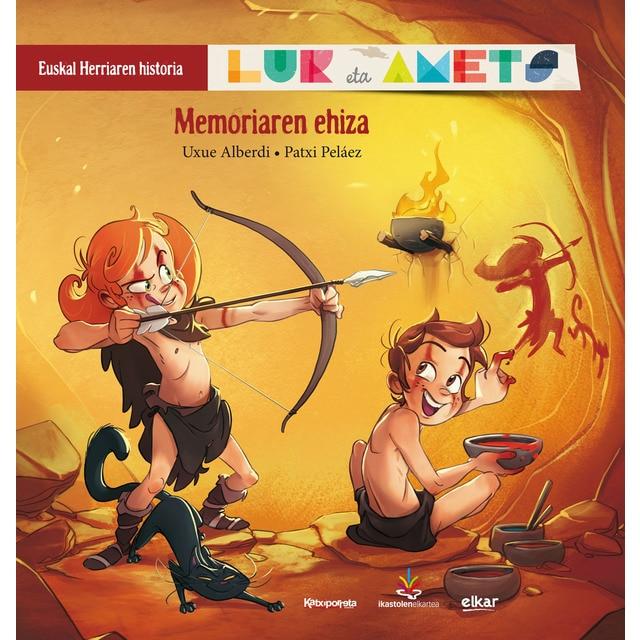 lur_eta_amets_prehistoria
