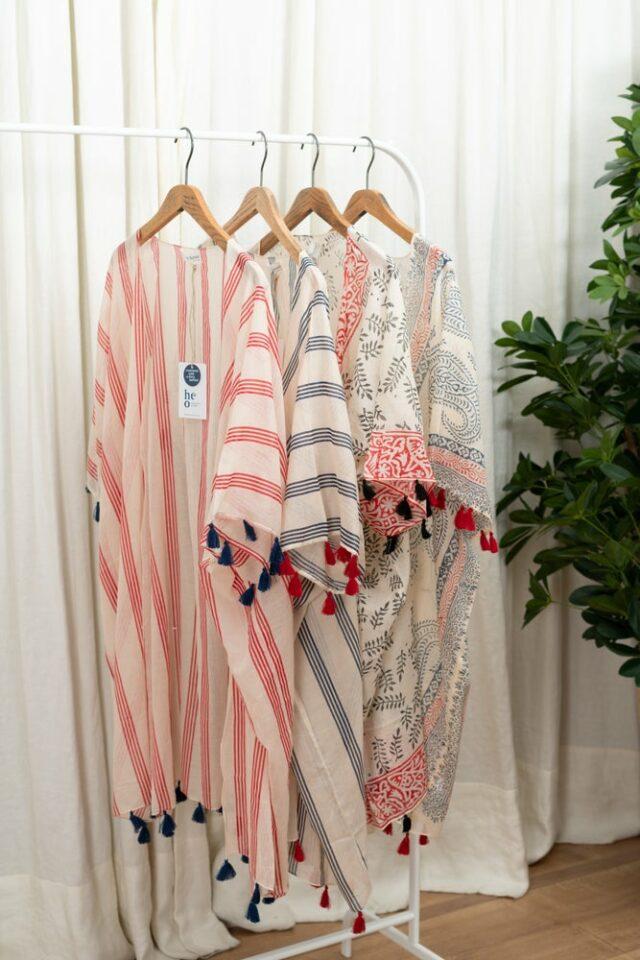 Kimono multiusos