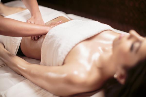 Yo Salud masaje aromaterapia