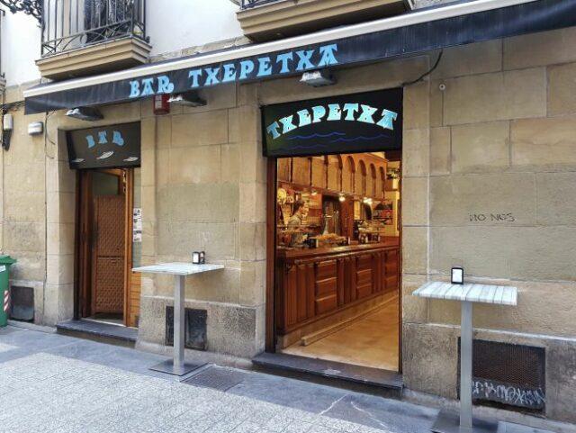 Bar Txepetxa