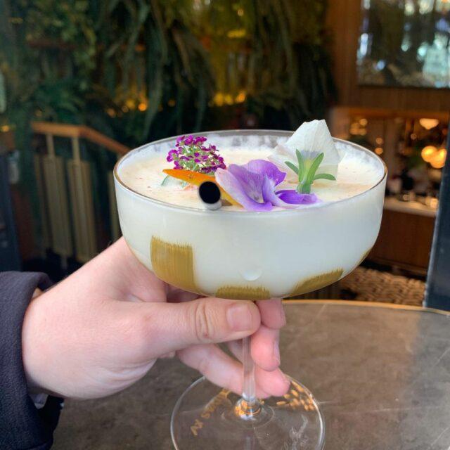 Cortazar cocktail