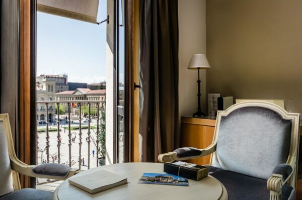 Hotel La Perla Pamplona