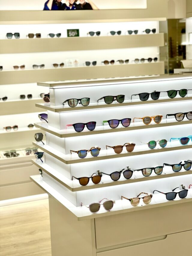 Medical Optica gafas