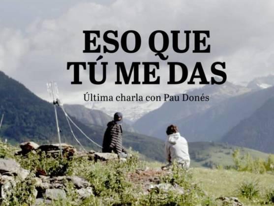 Pau Dones