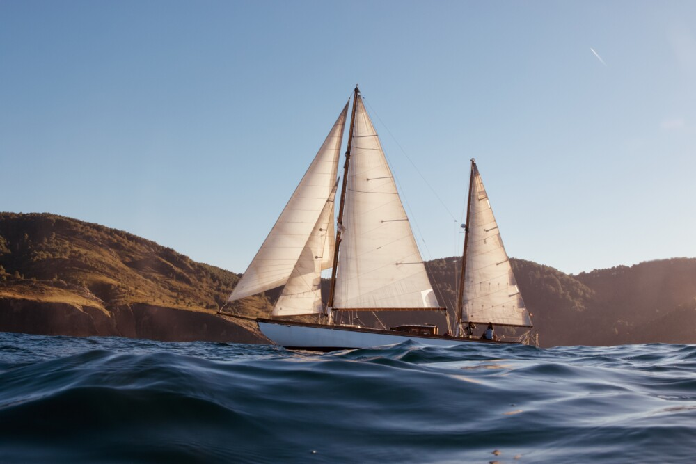 Ostarte Sailing