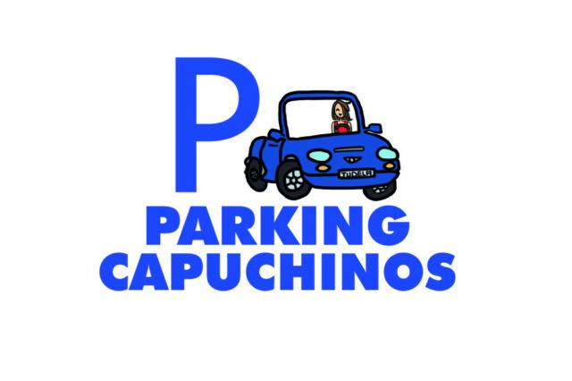 Parking Capuchinos