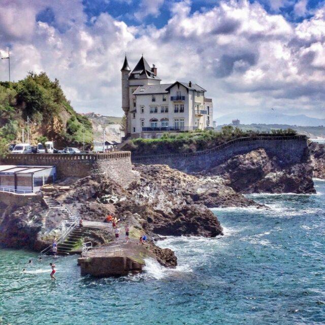 Biarritz Villa Beltza