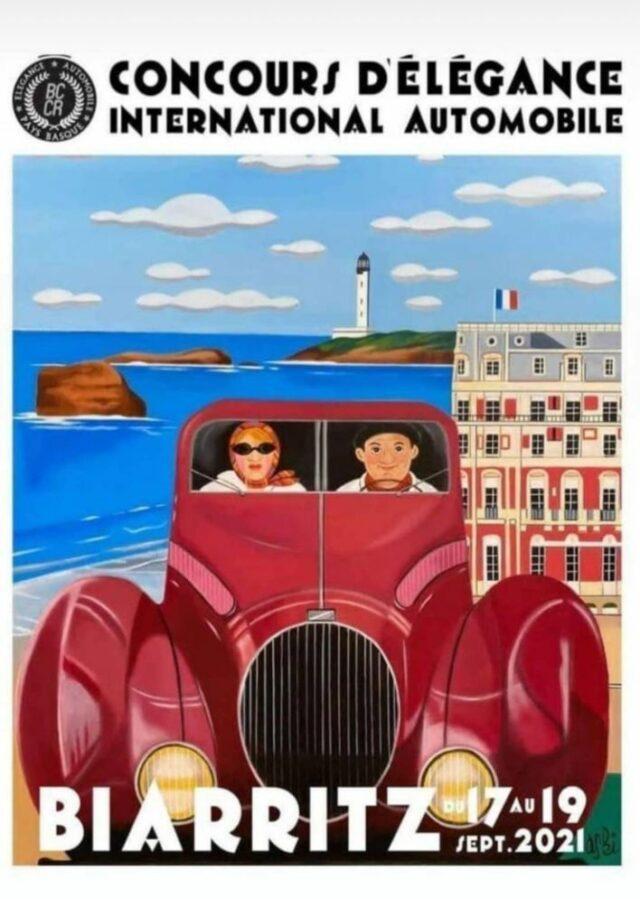 Elegance Biarritz