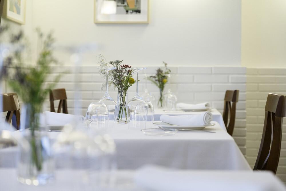 Restaurante Kostera