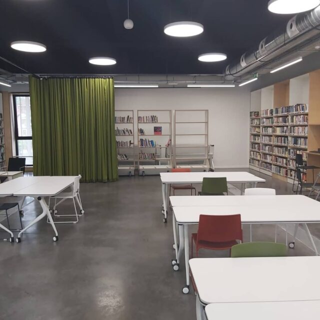 Centro Cultural Lekuona