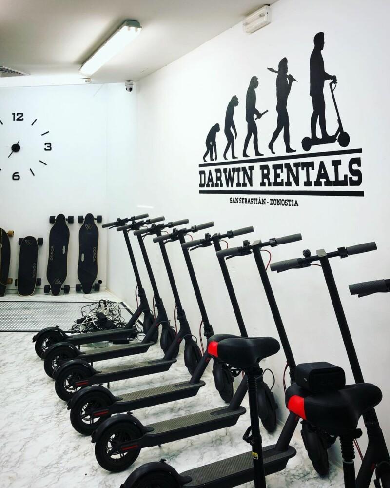 DarwinRentals