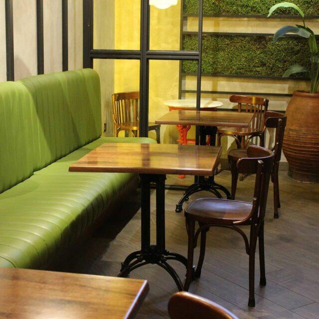 Goikoa Cafe Bar