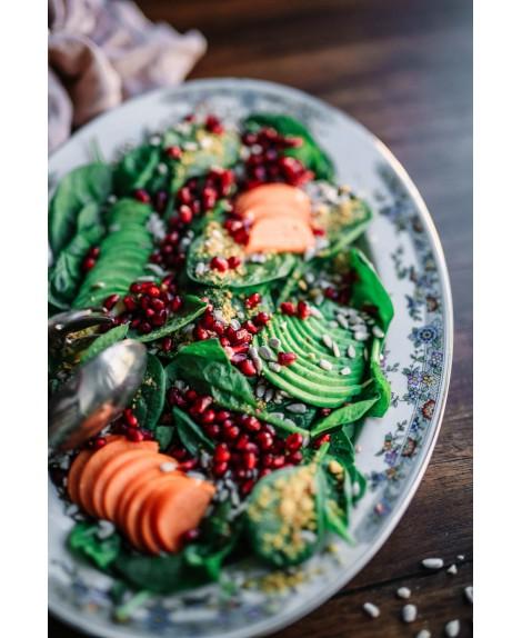 BCC Cocina saludable