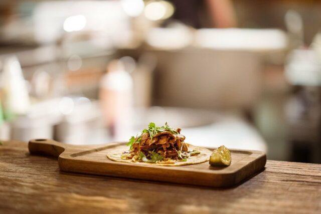 Txalupa tacos