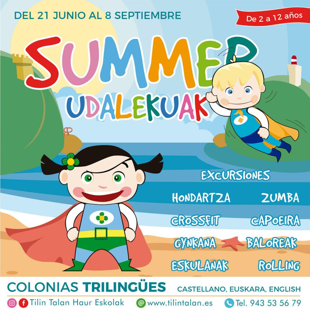 SUMMER_UDALEKUAK