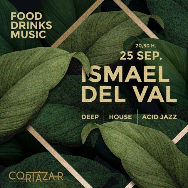 Cortazar Ismael del Val