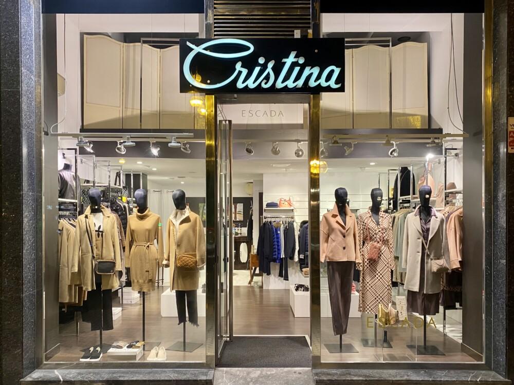 Cristina Boutique