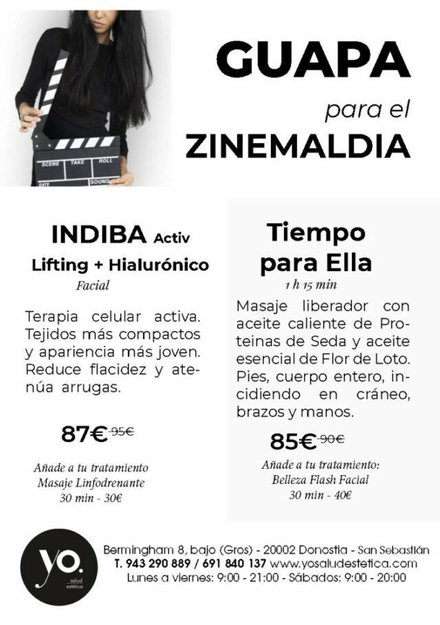 Yo Salud Zinemaldia